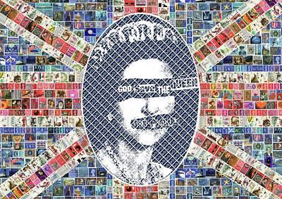 God Save The Queen - Digital Original