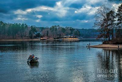 Photograph - Going Home by Diana Mary Sharpton