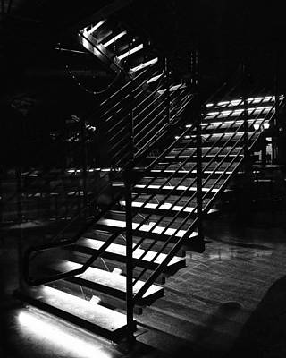 Photograph - Going Up by Don Spenner
