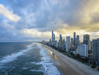 Photograph - Gold Coast by Evgeny Vasenev
