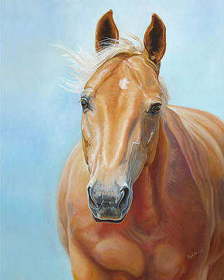 Painting - Golden Gift by Renee Forth-Fukumoto