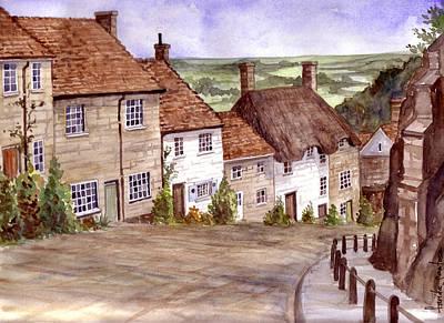 Golden Hill, Shaftesbury Original