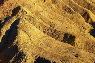 Photograph - Golden Hills by Inge Riis McDonald
