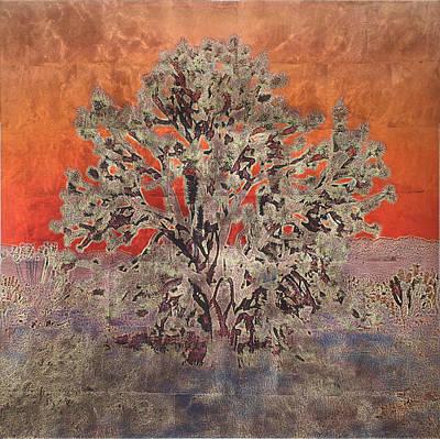 Golden Joshua Tree Original