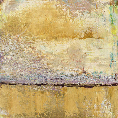 Painting - Golden Morning by Susan Cole Kelly Impressions