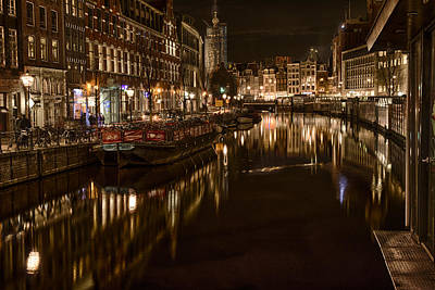 Photograph - Golden Singel by Jonah Anderson