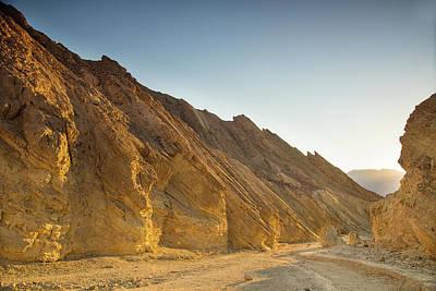 Photograph - Golden Sunset by Kunal Mehra