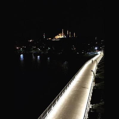 Iphone Photograph - #goldenhorn #haliç #istanbul #turkey by Ozan Goren