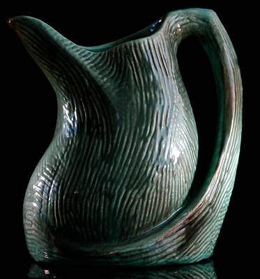Gondor Pottery Pitcher Art Print