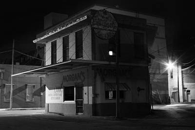 Photograph - Gone For The Night by Jeff Mize