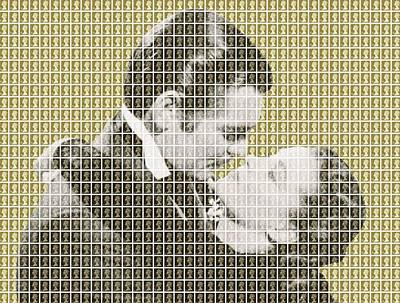 Gone With The Wind - Gold Original