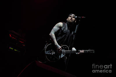 Photograph - Good Charlotte by Jenny Potter