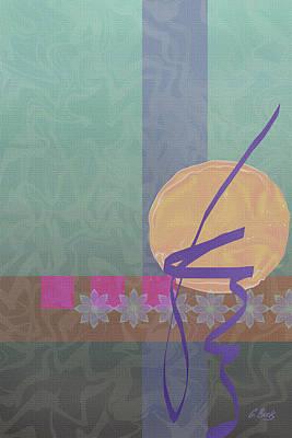Scottsdale Digital Art - Good Fortune by Gordon Beck