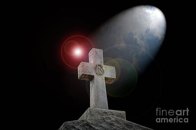 Photograph - Good Friday by Bonnie Barry
