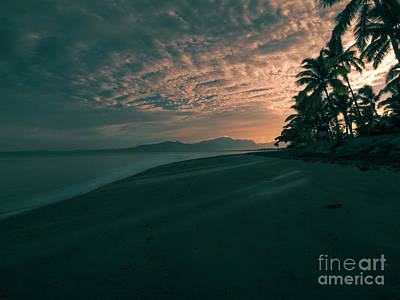 Photograph - Good Morning Fiji by Karen Lewis