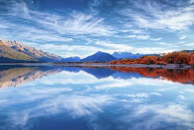Aotearoa Photograph - Good Morning Glenorchy by Kumar Annamalai