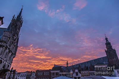 Photograph - Good Morning Gouda-3 by Casper Cammeraat