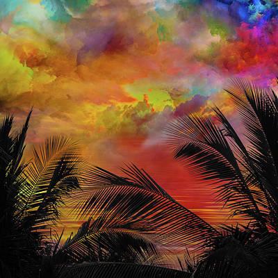 Good Morning Miami Original by Mac Titmus