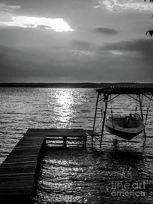Photograph - Good Morning Seneca Lake by William Norton