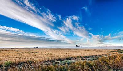 Photograph - Good Morning Sky by Fran Riley