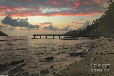 Photograph - Good Morning Sun by Mitch Shindelbower