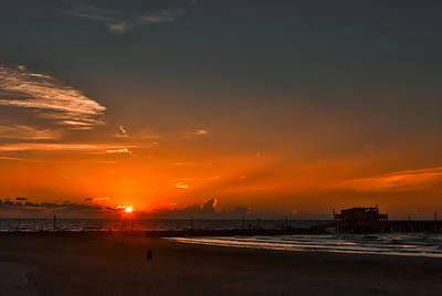 Photograph - Good Morning Sunshine by Robert Brown