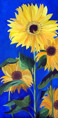 Painting - Good Morning Sunshine by Susan Dehlinger