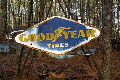 Photograph - Good Year by Dennis Dugan