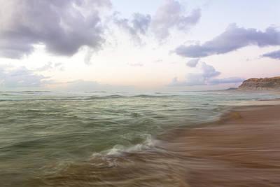 Photograph - Goodbye Summer by Edgar Laureano