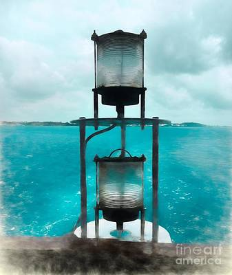 Photograph - Goodbye To Bermuda by Luther Fine Art