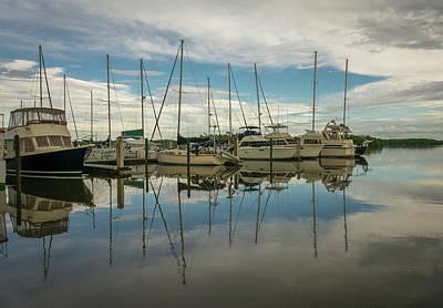 Photograph - Goodland Florida by Bill Martin