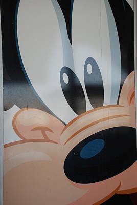 Goofy Original by Rob Hans