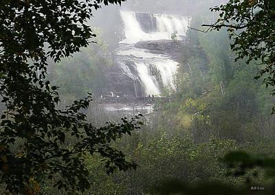Photograph - Gooseberry Falls by Bill Lere