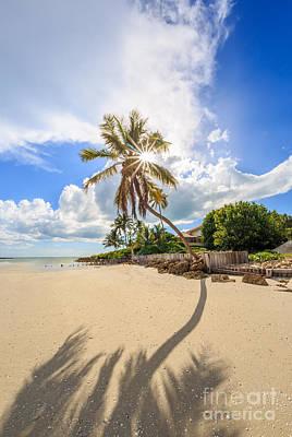 Photograph - Gordon Pass Naples Florida by Hans- Juergen Leschmann
