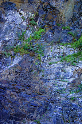 Art Print featuring the photograph Gorge-2 by Dale Stillman