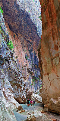 Photograph - Gorge Of Saklikent by Sun Travels