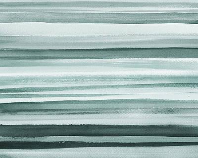 Painting - Gorgeous Grays Abstract Interior Decor I by Irina Sztukowski
