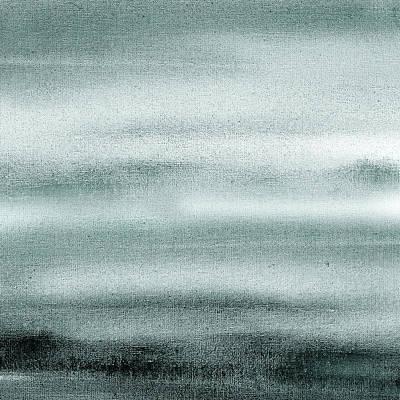 Painting - Gorgeous Grays Abstract Interior Decor Vii by Irina Sztukowski