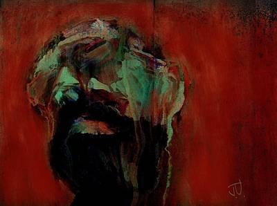 Digital Art - Gorgio by Jim Vance