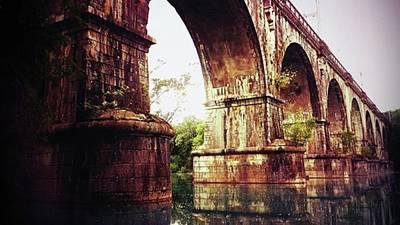 #gorizia #bridge #isonzo #river Original