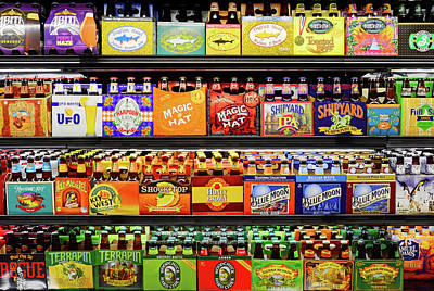 Got Beer--microbrewery Products Art Print
