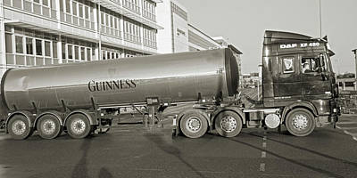 Wheeler Photograph - Got Guinness  by Betsy Knapp
