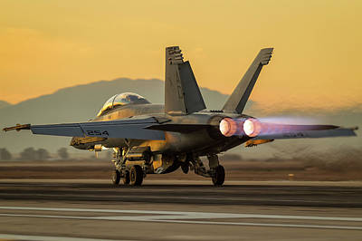Photograph - Got Thrust? by Jay Beckman