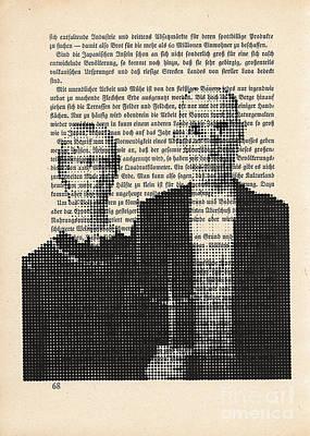 Mixed Media - Gothic by Igor Kislev