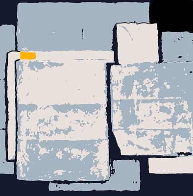 Digital Art - Grace Notes Short-sweet by VIVA Anderson