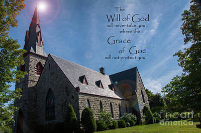 Photograph - Grace Of God by Deborah Klubertanz