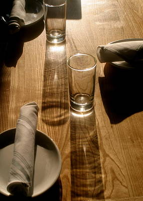 Photograph - Grains Of Glass by Michael Hoard