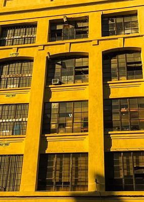Greenpoint Photograph - Grand Afternoon by Mike Rose