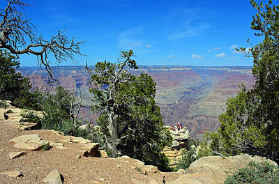 Photograph - Grand Canyon 1 by Aimee L Maher ALM GALLERY
