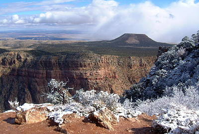 Photograph - Grand Canyon 1 by Douglas Pike